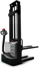 31025541 Wózek paletowy podnośnikowy elektryczny ES10-3300 (wysokość podnoszenia: 3300mm, udźwig: 1000 kg)
