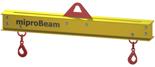 33948686 Trawers skręcana miproBeam TRS A-M 1,0 2500 (udźwig: 1 T, długość: 2500 mm)