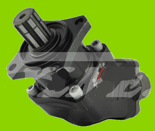 72355236 Pompa hydrauliczna tłoczkowa skośna do wywrotu - prawy kierunek obrotów (objętość geometryczna: 12 cm3/obr, zakres obr: 300-3000, maks. ciśnienie pracy ciągłej: 35 MPa)