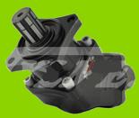 72355248 Pompa hydrauliczna tłoczkowa skośna do wywrotu - lewy kierunek obrotów (objętość geometryczna: 17 cm3/obr, zakres obr: 300-3000, maks. ciśnienie pracy ciągłej: 35 MPa)