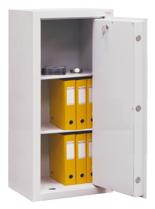 99552688 Sejf meblowy I klasy, 2 półki, 1 drzwi (wymiary: 1200x510x435 mm)