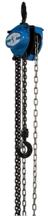 DOSTAWA GRATIS! 44929916 Ręczna wciągarka łańcuchowa Tractel® Tralift™ - ilość łańcuchów: 1 (wysokość podnoszenia: 6m, udźwig: 2000 kg)