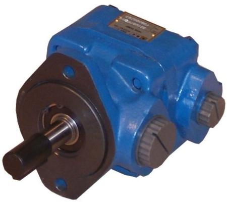 01539174 Pompa hydrauliczna łopatkowa B&C B1G60 BBC01 (objętość geometryczna: 19,50 cm³, maksymalna prędkość obrotowa: 3200 min-1 /obr/min)