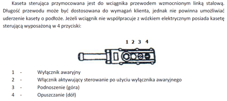33948575 Wciągnik łańcuchowy elektryczny ELW 0,25 (udźwig: 0,25 T, wysokość podnoszenia: 3 m)