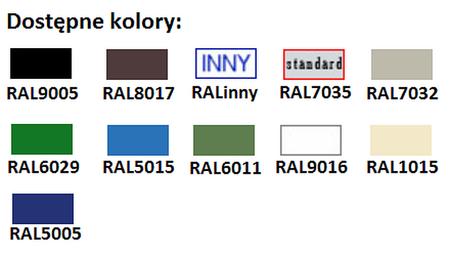77157311 Szafa na laptopy z żaluzją, 7 szuflad (wymiary: 1000x700x500 mm)