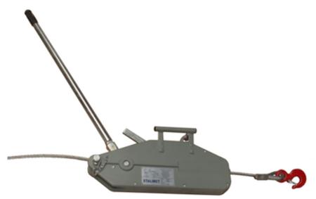 DOSTAWA GRATIS! 3398492 Wciągnik linowy, rukcug PWA 3,2 (udźwig: 3,2 T)