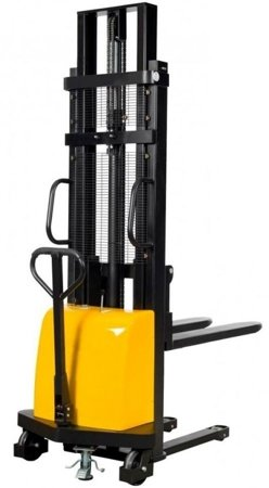 DOSTAWA GRATIS! 85068247 Wózek o podnoszeniu elektrycznym (udźwig: 1500 kg, wysokość podnoszenia: 3 m)