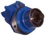 01538912 Silnik hydrauliczny wielotłoczkowy osiowy Hydro Leduc MSI50 (objętość robocza: 50 cm³, maksymalna prędkość ciągła: 5000 min-1 /obr/min)