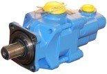 01539112 Pompa hydrauliczna tłoczkowa Hydro Leduc PA32 (objętość robocza: 34 cm³, maksymalna prędkość obrotowa: 2000 min-1 /obr/min)