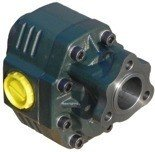 01539255 Pompa hydrauliczna zębata Hipomak Hydraulic DP30T1 3051 (objętość robocza: 51 cm³, prędkość obrotowa maksymalna: 2000 min-1 /obr/min)