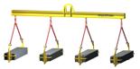33938797 Trawers do podnoszenia podkładów kolejowych miproTrain HCP 3 (udźwig: 1500 kg, ilość podkładów: 3)