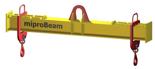 33948775 Trawers z regulowanymi hakami miproBeam TRR A-M 3,0 1000 (udźwig: 3 T, długość: 1000 mm)
