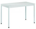99551888 Stół biurowy prostokątny, wersja: lux (wymiary: 740x1200x600 mm)