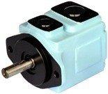 DOSTAWA GRATIS! 01539232 Pompa hydrauliczna łopatkowa wg kodu Denison (R) B&C (objętość geometryczna: 37 cm³, maks. prędkość: 2800 min-1 /obr/min)