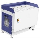 DOSTAWA GRATIS! 02869833 Stół szlifierski (wymiary: 1000x550mm mm, moc silnika: 0,55 kW)
