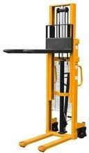 DOSTAWA GRATIS! 02872986 Masztowy wózek paletowy (udźwig: 1000 kg, długość wideł: 1150mm, maksymalna wysokość wideł: 2500mm)