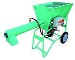 DOSTAWA GRATIS! 05668327 Mieszarka przepływowa (pojemność zbiornika: 110 L, prędkość mieszania: 30 l/min., silnik: 400V/50Hz, 3 kW)