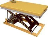 DOSTAWA GRATIS! 3109767 Stół podnośny elektryczny (udźwig: 500 kg, wymiary platformy: 1200x800 mm, wysokość podnoszenia min/max: 200-1000 mm)