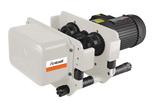 DOSTAWA GRATIS! 32268928 Elektryczny wózek jezdny do wciągarki Unicraft (udźwig: 2 T, szerokość szyny: 74-180mm)