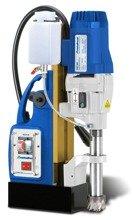 DOSTAWA GRATIS! 32269261 Wiertarka rdzeniowa magnetyczna Metallkraft (silnik: 2000W 230V, maks. średnica wierteł: 50mm)
