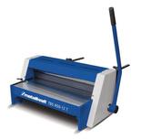 DOSTAWA GRATIS! 32269358 Ręczne precyzyjne nożyce do blachy arkuszowej Metallkraft TBS 650-12 T (maks. szerokość robocza: 650mm, maks. grubość blachy: 1,25mm)
