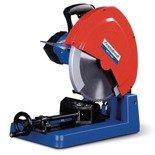 DOSTAWA GRATIS! 32269393 Ręczna piła tarczowa do metalu bez brzeszczotu Metallkraft (silnik: 2,2kW 230V, średnica brzeszczotu: 355mm)