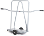 DOSTAWA GRATIS! 39955522 Wózek do transportu arkuszy (udźwig: 350 kg)