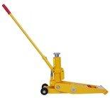 DOSTAWA GRATIS! 44366773 Hydrauliczny niskoprofilowy podnośnik wózków widłowych (udźwig: 4000 kg, max. wysokość: 406mm)