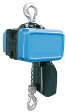 DOSTAWA GRATIS! 44929836 Elektryczna wciągarka łańcuchowa Tractel® Tralift™ TS500 - ilość łańcuchów: 2 (długość łańcucha: 5m, udźwig: 0,5T)