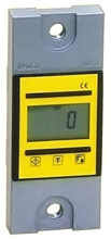 DOSTAWA GRATIS! 44930010 Precyzyjny dynamometr z wyświetlaczem do pomiaru sił rozciągających oraz ciężaru zawieszonych ładunków Tractel® Dynafor™ LLZ (udźwig: 3,2 T)