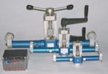 DOSTAWA GRATIS! 44930027 Miernik siły naciągu lin Tractel® Dynarope HF 37/1 (średnica liny: 5 do 13mm, możliwość pomiaru: 1,5 T)