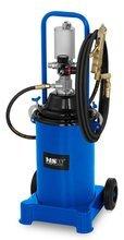 DOSTAWA GRATIS! 45674804 Smarownica pneumatyczna MSW (objętość zbiornika: 12L, ciśnienie wyjściowe: 300-400 bar)