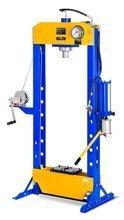 DOSTAWA GRATIS! 45674808 Prasa hydrauliczna MSW (maks. siła nacisku: 50 T, maks. ciśnienie robocze: 624 bar)