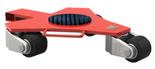 DOSTAWA GRATIS! 4994008 Podwozie obrotowe (nośność: 2T)