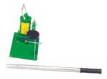 DOSTAWA GRATIS! 62764163 Pompa hydrauliczna ręczna (pojemność zbiornika: 0,2 dm3)