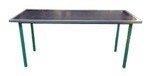 DOSTAWA GRATIS! 77156926 Stół warsztatowy (wymiary: 2000x750x900 mm)