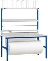 DOSTAWA GRATIS! 90671635 Stół do pakowania (szerokość stołu: 1600 mm)