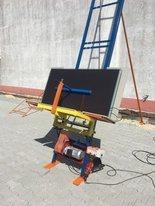Ferindo Podpora do windy dekarskiej o numerze 09075967 (regulacja od 215 do 400 cm) 09076430