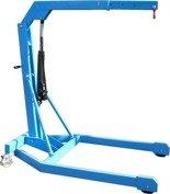 HYDIA Żuraw hydrauliczny ręczny (paletowy, udźwig: od 500 do 1000kg) 6177829