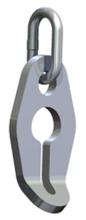 IMPROWEGLE Skarcacz nierdzewny klasy VLWI 16 (udźwig: 6,3 T) 33954996