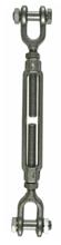 IMPROWEGLE Śruba rzymska ocynkowana szakla/szakla 44x610 (udźwig: 12,7 T) 33939476