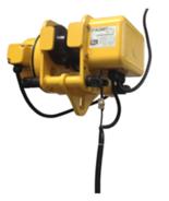 IMPROWEGLE Wózek przejezdny do wciągnika EWE 1 (udźwig: 1 T, szerokość profilu: 74-124 mm) 33938860