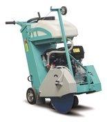 JANTA Przecinarka jezdna do betonu i asfaltu (średnica tarczy: 500mm, max. głębokość cięcia: 190mm, silnik: Honda GX 390, 11,7KM) 05668367
