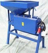 Kaspla, zgniatacz ziarna, gniotownik (średnica walca: 323mm, szerokość walca: 300mm, moc: 7,5kW) 08674895