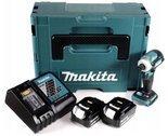MAKET Zakrętarka udarowa (maksymalny moment obrotowy: 180 Nm) 21878032