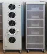 OZORA Ozonator duzej mocy na kółkach (wydajność: 125 g/h, moc: 1800 W) 20477551