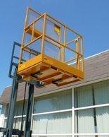 Platforma robocza (udźwig: 250 kg, wymiary: 1000x1200 mm) 29076432