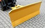 Pług do odśnieżania do wózka widłowego (szerokość lemiesza: 1500 mm) 29077123