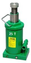 Podnośnik hydrauliczny jednotłokowy (wysokość podnoszenia min/max: 257/480mm, udźwig: 20T) 62776170