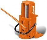 Podnośnik maszynowy Unicraft (udźwig: 3 t) 32240215